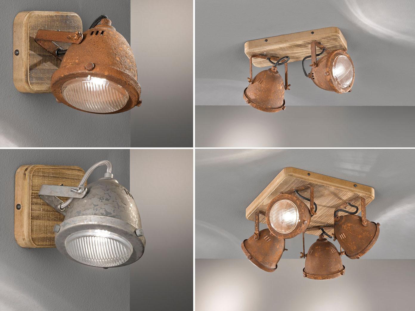 Full Size of Küchenlampen Industriedesign Spots Aus Holz Mit Metall Lampenschirm Wohnzimmer Küchenlampen