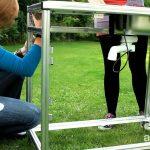 Mobile Outdoor Küche Wohnzimmer Mobile Outdoor Küche Kche Mit Coaxis System Profilen Youtube Kaufen Elektrogeräten Ohne Geräte Miniküche Barhocker Gewinnen Regal Schmales Led