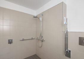 Begehbare Dusche Ohne Tür