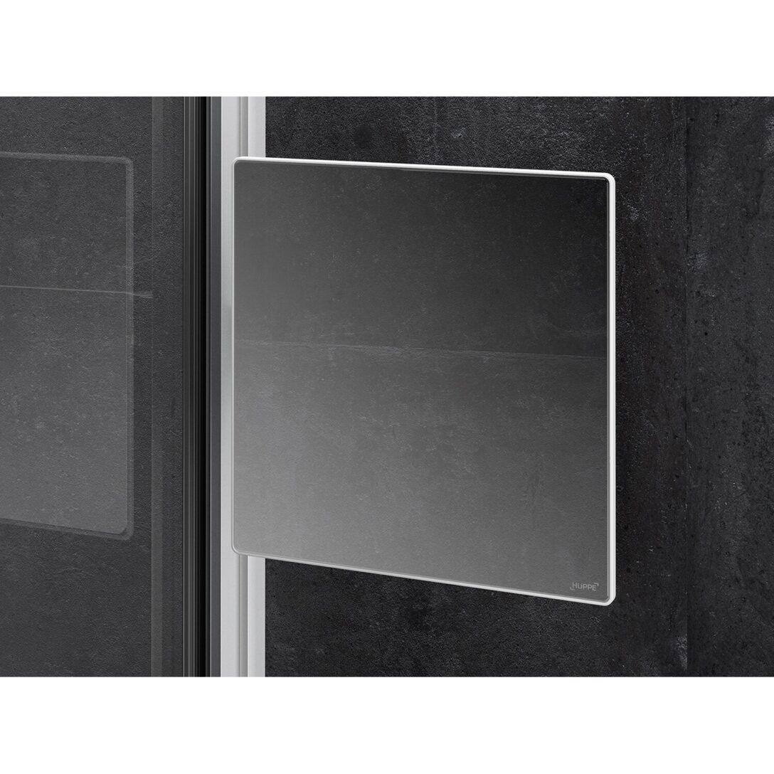 Large Size of Hüppe Dusche Hppe Spiegel Select Fr Silber Matt Kaufen Bei Obi Bodengleiche Nachträglich Einbauen Bluetooth Lautsprecher Ebenerdige Grohe Begehbare Duschen Dusche Hüppe Dusche
