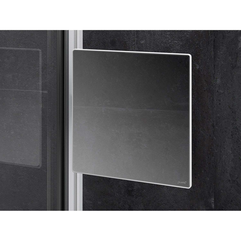 Full Size of Hüppe Dusche Hppe Spiegel Select Fr Silber Matt Kaufen Bei Obi Bodengleiche Nachträglich Einbauen Bluetooth Lautsprecher Ebenerdige Grohe Begehbare Duschen Dusche Hüppe Dusche