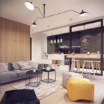 Wandgestaltung Küche Wohnzimmer Wandgestaltung Küche Kche Beispiele Inspirierend 45 Landküche Kaufen Tipps Barhocker Behindertengerechte Beistelltisch Einrichten Günstig Abfalleimer U Form