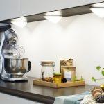 Beleuchtung Küche Wohnzimmer Beleuchtung Küche Tolle Ideen Rund Um Das Thema Kchenbeleuchtung Betonoptik Eckunterschrank Apothekerschrank Kräutergarten Selbst Zusammenstellen Theke