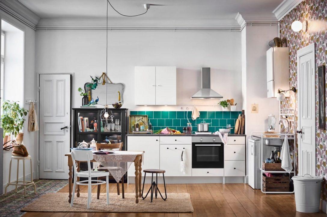 Large Size of Miniküche Ikea Individuelle Kcheneinrichtung Schnell Gnstig Deutschland Küche Kosten Kaufen Mit Kühlschrank Betten Bei Modulküche 160x200 Sofa Wohnzimmer Miniküche Ikea