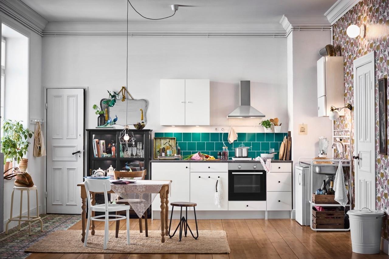 Full Size of Miniküche Ikea Individuelle Kcheneinrichtung Schnell Gnstig Deutschland Küche Kosten Kaufen Mit Kühlschrank Betten Bei Modulküche 160x200 Sofa Wohnzimmer Miniküche Ikea
