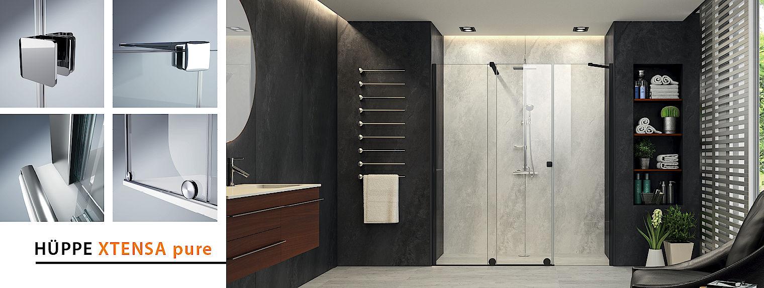 Full Size of Hüppe Dusche Produkte Begehbare Ohne Tür Bluetooth Lautsprecher Anal Sprinz Duschen Rainshower Haltegriff Barrierefreie Fliesen Für Unterputz Dusche Hüppe Dusche
