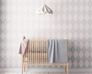 Wandschablonen Kinderzimmer Kinderzimmer Skandinavische Stil Wandschablone Auch Fr Kinderzimmer Lemonbaum Regal Weiß Sofa Regale