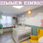 Kinderzimmer Einrichten Junge Kinderzimmer Babyzimmer Fr Jungen Einrichten Meine Mini Room Tour Mit Allen Sofa Kinderzimmer Badezimmer Regal Weiß Küche Kleine Regale