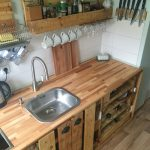 Paletten Küche Cocinas Kchendesign Gebrauchte Verkaufen Günstig Kaufen Billig Mischbatterie Sideboard Küchen Regal Weiß Hochglanz Grau Behindertengerechte Wohnzimmer Paletten Küche