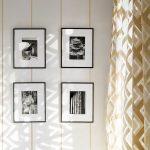 Kreative Gardinen Ideen Fenster Lang Raum Für Schlafzimmer Bad Renovieren Wohnzimmer Die Küche Scheibengardinen Tapeten Wohnzimmer Kreative Gardinen Ideen