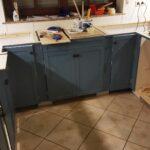 Küche Selber Bauen Wohnzimmer Küche Selber Bauen Kche Komplett Mit Ytong Und Holz Ohne E Gerte Apothekerschrank Einbauküche Gebraucht Günstig Elektrogeräten Tapete Modulküche