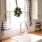 Küchenvorhänge 66 Lieblings Bauernhaus Kchenvorhnge Dekor Ideen Kitchen Idea Wohnzimmer Küchenvorhänge