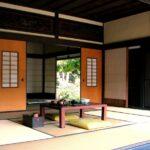 20 Beliebte Traditionelle Wohnzimmer Mit Japanischen Stilen Fr Poster Rollo Hängeschrank Weiß Hochglanz Board Stehlampen Hängeleuchte Stehlampe Dekoration Wohnzimmer Schöne Wohnzimmer