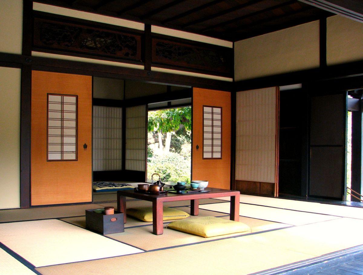 Full Size of 20 Beliebte Traditionelle Wohnzimmer Mit Japanischen Stilen Fr Poster Rollo Hängeschrank Weiß Hochglanz Board Stehlampen Hängeleuchte Stehlampe Dekoration Wohnzimmer Schöne Wohnzimmer