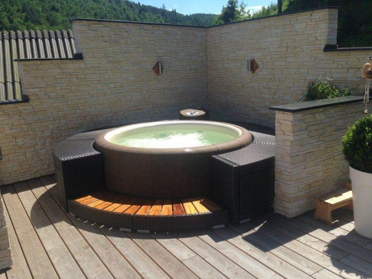 Medium Size of Whirlpool Aufblasbar New Garten Whirlpoolgardentub Wohnzimmer Whirlpool Aufblasbar