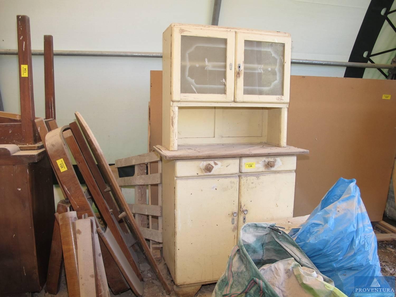 Full Size of Küchenanrichte Kchenanrichte Antik Proventura Online Auktion Wohnzimmer Küchenanrichte