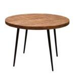 Wood Esstisch 120 Cm Rund Tischplatte Mangoholz 6 Runde Betten Esstische Vietnam Rundreise Und Baden Halbrundes Sofa Massivholz Mexiko Kuba Sri Lanka Halbrund Esstische Esstische Rund