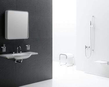 Barrierefreie Dusche Dusche Barrierefreie Dusche Umbau Eines Sanitrraums Zum Rollstuhlgerechten Bad Und Bodengleiche Nachträglich Einbauen Begehbare Ohne Tür Glastrennwand Nischentür