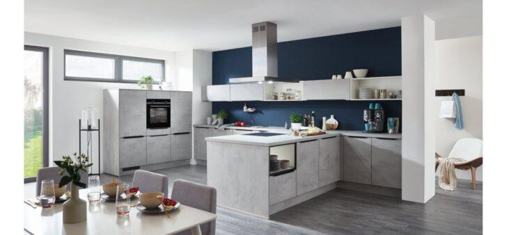 Medium Size of Küchenwand Kche Betonoptik Holzboden Kaufen Kchenwand Dunkel Einbaukche Wohnzimmer Küchenwand