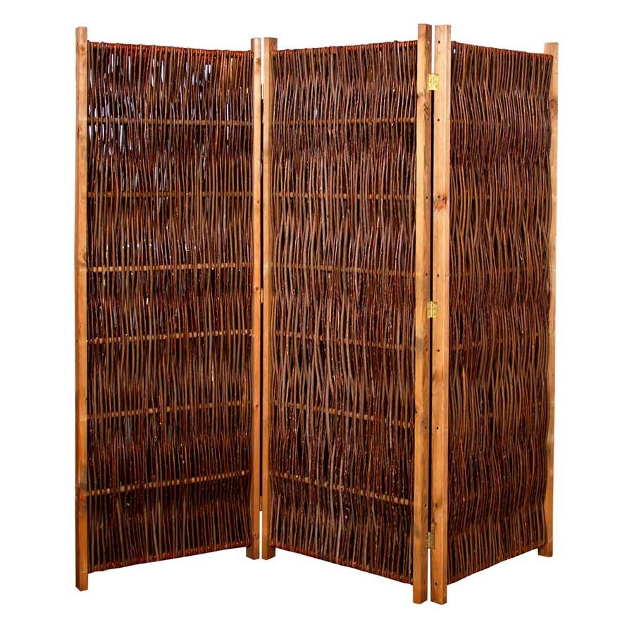Full Size of Paravent Outdoor Holz Balkon Polyrattan Glas Garten 3 Teilig 180x140 Cm Aus Und Weide Vertikal Küche Kaufen Edelstahl Wohnzimmer Paravent Outdoor
