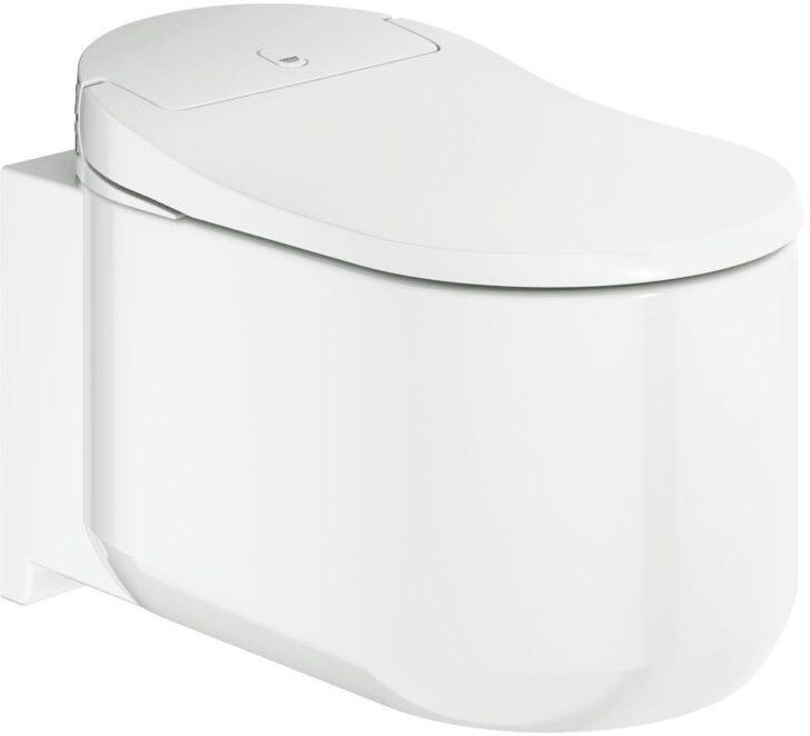 Medium Size of Dusch Wc Geberit Preise Test Schweiz Duravit Sensowash Dusch Wc Aquaclean Sela Dusch Wc Sitz Activ Wash Mit Fernbedienung Und Wasserfilter 4000 Weiss Ch Modell Dusche Dusch Wc