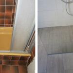 Ebenerdige Dusche Ratgeber Bodengleiche Online Wohn Beratungde Glasabtrennung Anal Ebenerdig Breuer Duschen Kosten Kaufen 80x80 Hüppe Fliesen Walkin Begehbare Dusche Ebenerdige Dusche