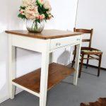 Küchenanrichte Sold Kchenanrichte Beistelltisch Shabby Chic Retro Salon Cologne Wohnzimmer Küchenanrichte