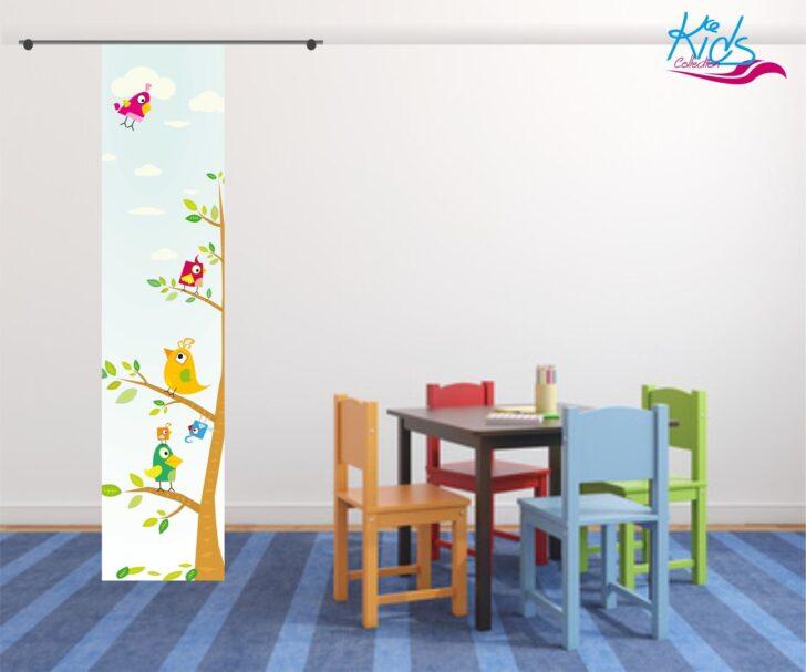 Medium Size of Kinderzimmer Vorhang Flchenvorhang Kids Baum Toller Top Regal Weiß Küche Sofa Regale Bad Wohnzimmer Kinderzimmer Kinderzimmer Vorhang