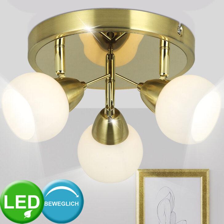 Medium Size of Hängelampen Led Decken Und Hngelampen Aus Messing Mit Verstellbaren Spots Wohnzimmer Hängelampen