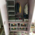 Schrank Kinderzimmer Kinderzimmer Schrank Kinderzimmer Ikea Busunge Kleiderschrank Organisieren Mit Organizern Von Hängeschrank Weiß Hochglanz Wohnzimmer Rolladenschrank Küche Badezimmer