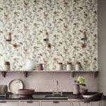 Küchentapeten Wohnzimmer Küchentapeten Kchen Tapeten Ideen Haus Deko Part 9
