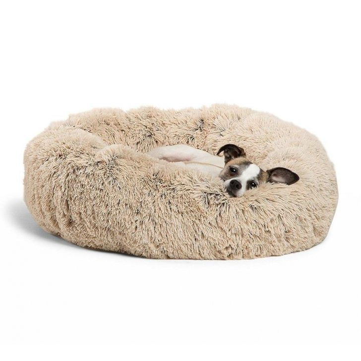 Medium Size of Hundebett Flocke Deluxe Gemtliches Haustierbett Trend Held Wohnzimmer Hundebett Flocke