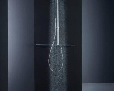 Duschsäulen Dusche Duschsysteme Von Axor Wellness Duschsäulen