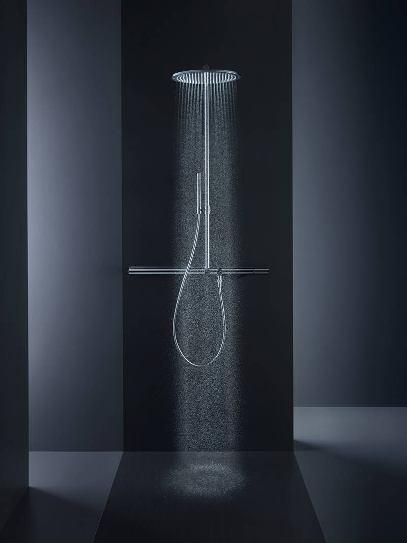 Full Size of Duschsysteme Von Axor Wellness Duschsäulen Dusche Duschsäulen