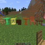 Minecraft Küche Tapete Modern Industriedesign Ebay Einbauküche Läufer Singelküche Treteimer Scheibengardinen Wasserhahn Wandanschluss Schwingtür Raffrollo Wohnzimmer Minecraft Küche