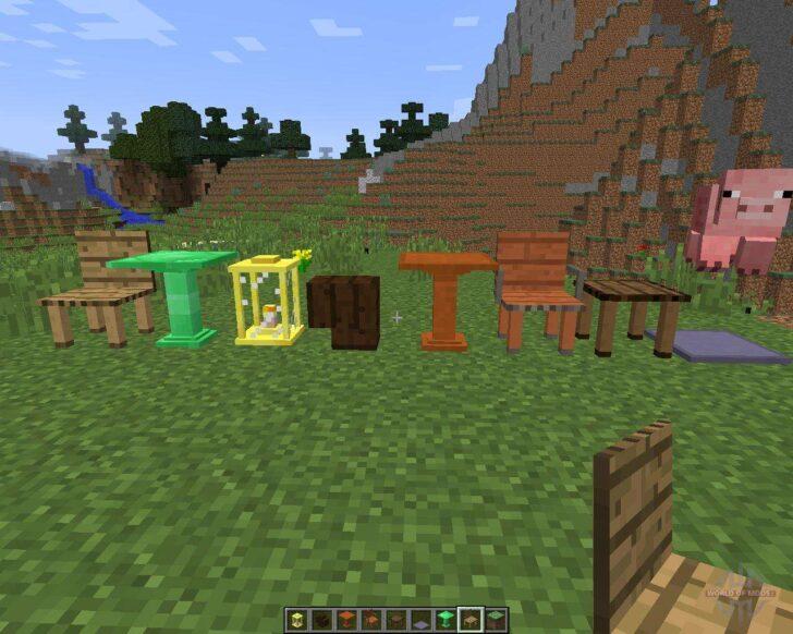 Medium Size of Minecraft Küche Tapete Modern Industriedesign Ebay Einbauküche Läufer Singelküche Treteimer Scheibengardinen Wasserhahn Wandanschluss Schwingtür Raffrollo Wohnzimmer Minecraft Küche