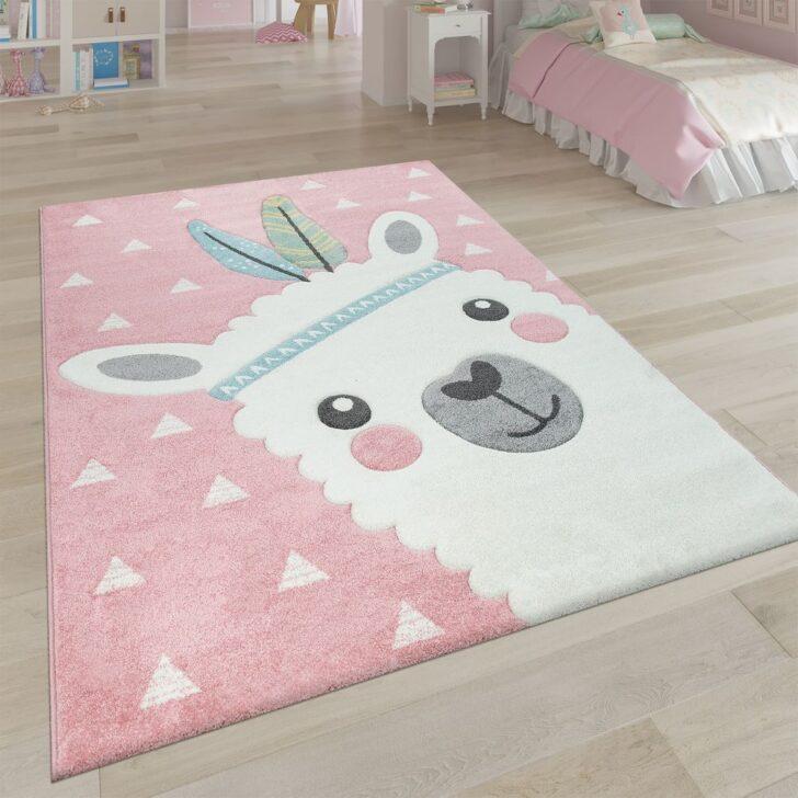 Medium Size of Teppichboden Kinderzimmer Teppich 3 D Motiv Alpaka Rosa In 2020 Regal Sofa Regale Weiß Kinderzimmer Teppichboden Kinderzimmer