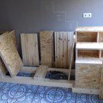 Küche Selbst Bauen Projekt Osb Treppe Selber Das Kleine Haus Am Wendlandrand Abluftventilator Kleiner Tisch Gardine Salamander Kräutergarten Wandregal Wohnzimmer Küche Selbst Bauen
