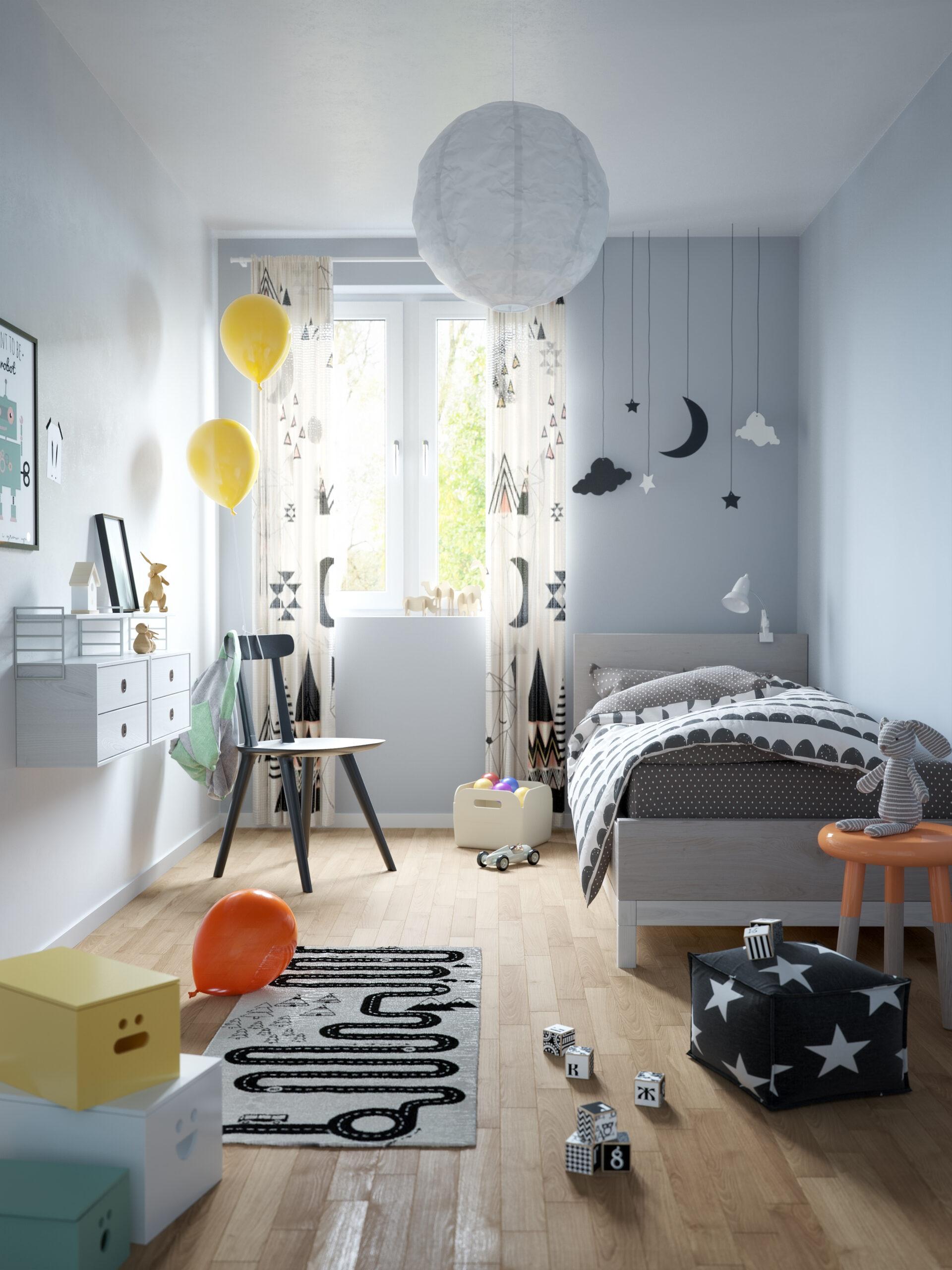 Full Size of Kinderzimmer Fr Jungen Einrichtungstipps Bonava Regal Küche Einrichten Weiß Kleine Sofa Regale Badezimmer Kinderzimmer Kinderzimmer Einrichten Junge