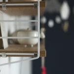 String Pocket Regal Merry Blogging Trchen Nr 15 Smag Schmal Kisten Cd Dvd Aus Obstkisten Buche Massiv Amazon Regale Für Ordner Gastro Wandregal Küche Soft Regal String Pocket Regal