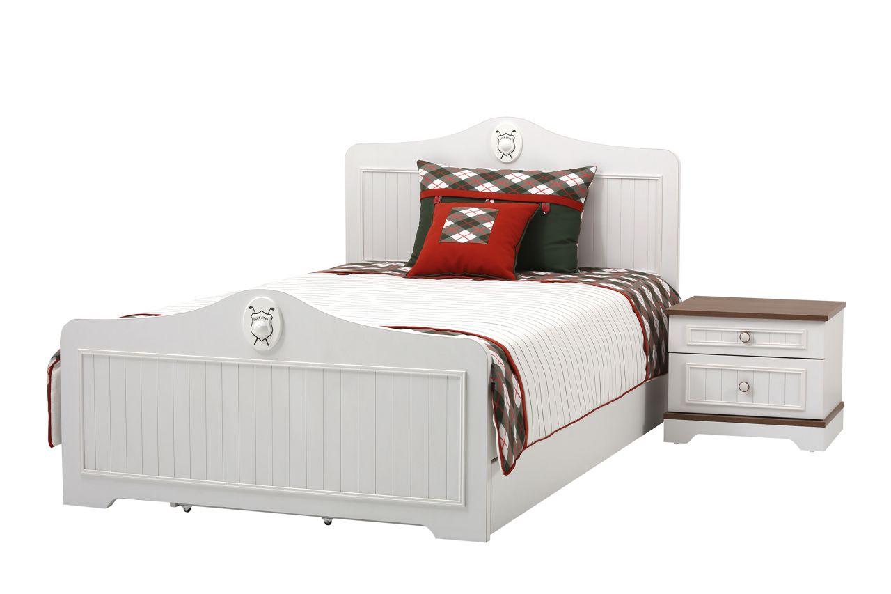 Full Size of Kinderbett 120x200 Wei Online Kaufen Jungen Golf Club Furnart Bett Mit Bettkasten Betten Weiß Matratze Und Lattenrost Wohnzimmer Kinderbett 120x200