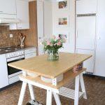 Praktische Ideen Zum Selbermachen Einer Kcheninsel Aus Ikea Mbeln Miniküche Küche Kosten Kaufen Betten 160x200 Modulküche Bei Sofa Mit Schlaffunktion Wohnzimmer Ikea Kücheninsel