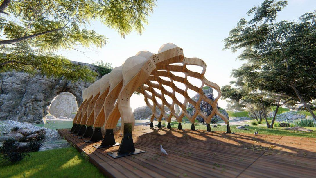 Large Size of Modern Pergola Kits Usa Prefab Australia Moderna Design Plans Lamellen Metal Pergolas Modernas Metalicas Holz Para Jardin Contemporary Ideas Selber Bauen De Wohnzimmer Pergola Modern