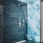 Sprinz Duschen Dusche Wandverglasung Mit Beleuchtung System Premium Led Von Sprinz Hsk Duschen Hüppe Schulte Werksverkauf Bodengleiche Breuer Moderne Kaufen Begehbare