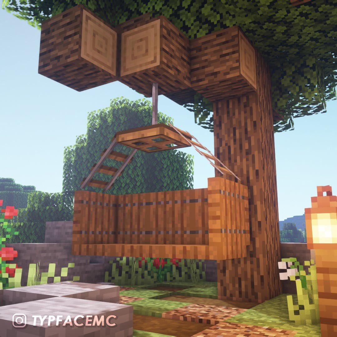 Full Size of Schaukel Bauen Moondye7 A Wichtige Minecraft Frage Fenster Rolladen Nachträglich Einbauen Pool Im Garten Schaukelstuhl Boxspring Bett Selber Bodengleiche Wohnzimmer Schaukel Bauen