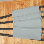 Imc Paravent 4 Teilig Grau Raumteiler Trennwand Sichtschutz Garten Wohnzimmer Paravent Balkon