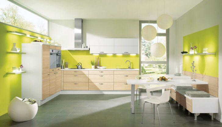 Medium Size of Küchenwand Farbige Wnde In Der Kche 7 Besten Tipps Fr Die Wohnzimmer Küchenwand