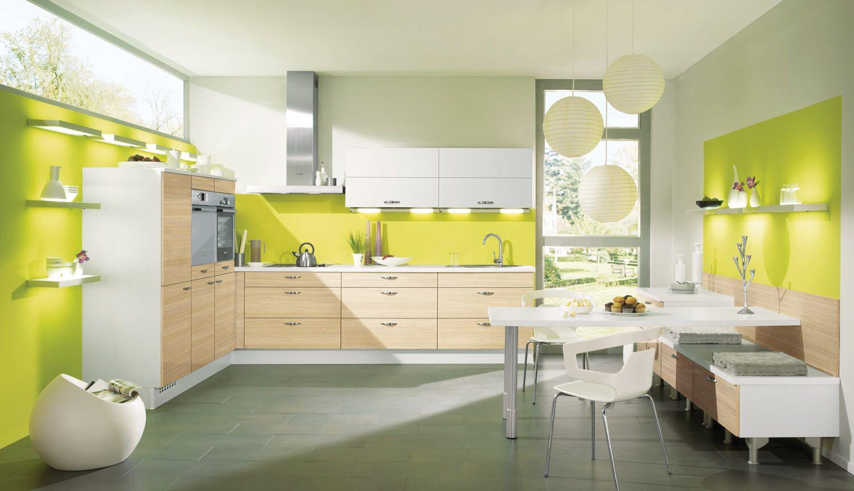 Full Size of Küchenwand Farbige Wnde In Der Kche 7 Besten Tipps Fr Die Wohnzimmer Küchenwand