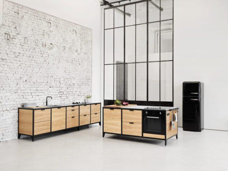 Medium Size of Freistehende Kche Massivholz Elemente Ikea Selber Bauen Was Kostet Eine Neue Küche Büroküche Einrichten L Mit Kochinsel Modul Arbeitsplatte Kreidetafel Wohnzimmer Küche Selber Bauen