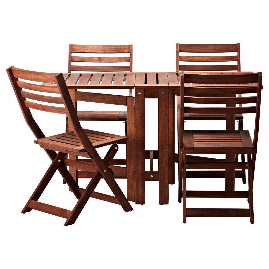 Large Size of Top Angebot Ikea Gartentisch Set Pplar 5 Teilig Nur 198 Sofa Mit Schlaffunktion Küche Kosten Betten 160x200 Modulküche Miniküche Kaufen Bei Wohnzimmer Ikea Gartentisch